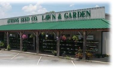 Athens Lawn & Garden